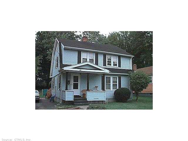 40 Faneuil St, Windsor, CT 06095