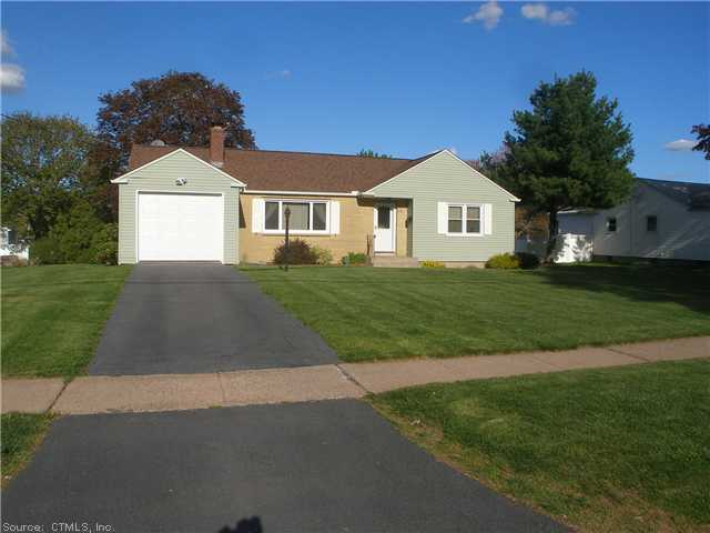 Real Estate for Sale, ListingId: 23524666, Wethersfield, CT  06109