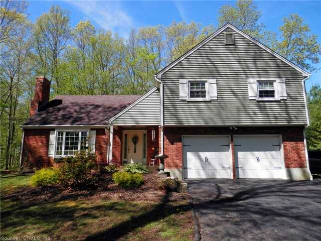 Real Estate for Sale, ListingId: 23535757, Marlborough, CT  06447