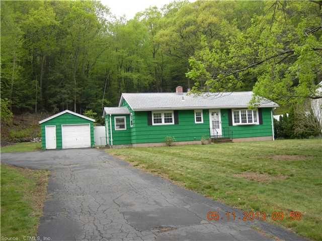 469 Waterbury Rd, Bristol, CT 06010