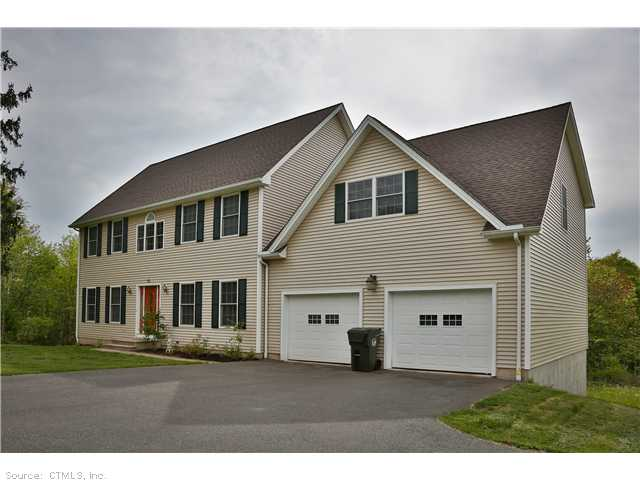 Real Estate for Sale, ListingId: 23535744, Newington, CT  06111