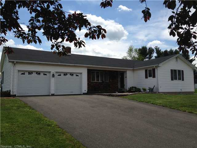 1 Sequoia Dr, Cromwell, CT 06416