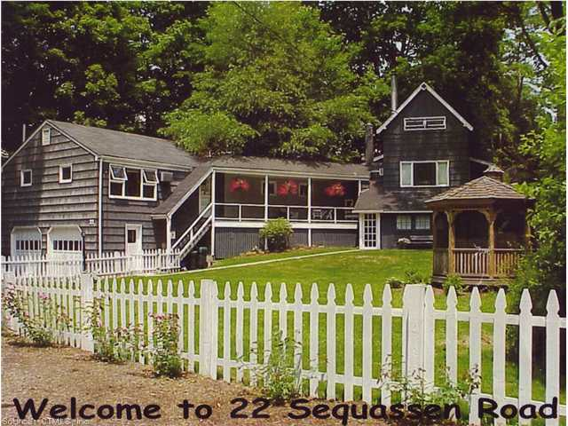 Rental Homes for Rent, ListingId:23540785, location: 22 SEQUASSEN Farmington 06032