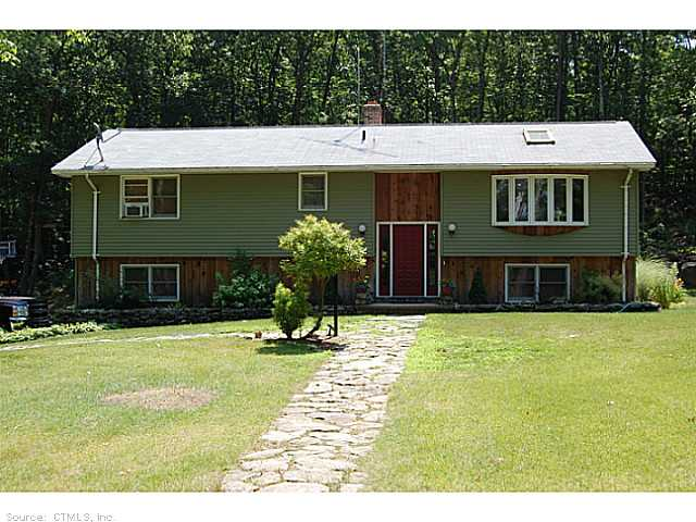 133 Willington Hill Rd, Willington, CT 06279