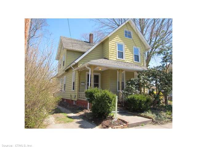 211 North St, Willimantic, CT 06226