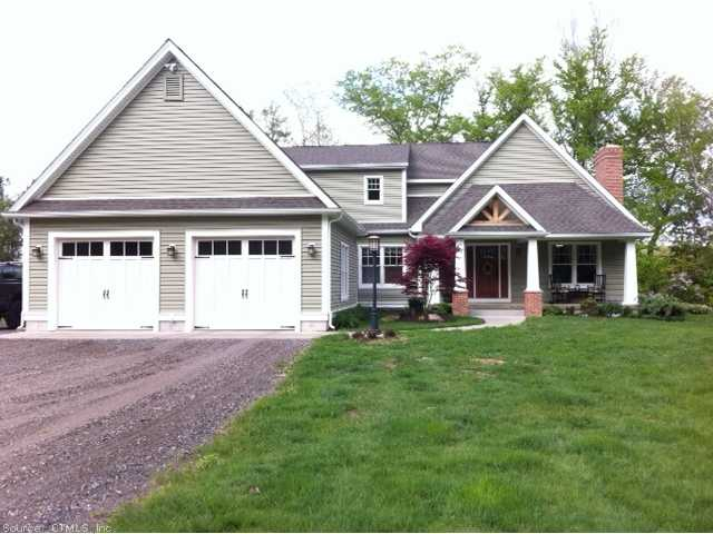 Real Estate for Sale, ListingId: 23586769, Preston, CT  06365