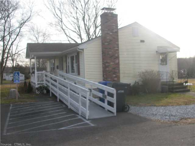 Rental Homes for Rent, ListingId:23586710, location: 4 TOLLAND RD Bolton 06043