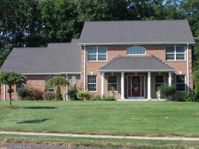 Real Estate for Sale, ListingId: 23599255, Bristol, CT  06010