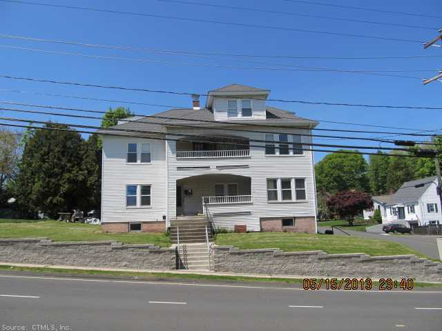 Rental Homes for Rent, ListingId:23604721, location: 77 CENTRAL ST. Bristol 06010