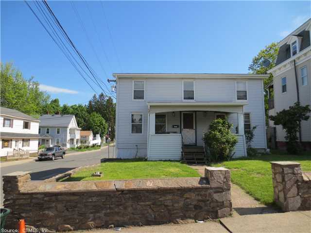 78 UNION ST, Rockville, CT 06010