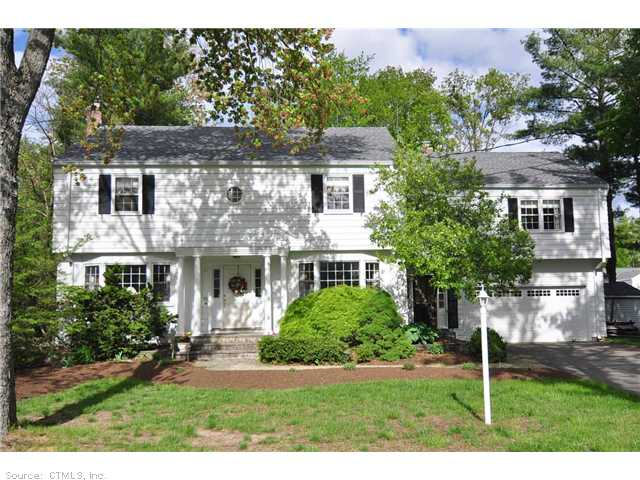 Real Estate for Sale, ListingId: 23620942, West Hartford, CT  06117