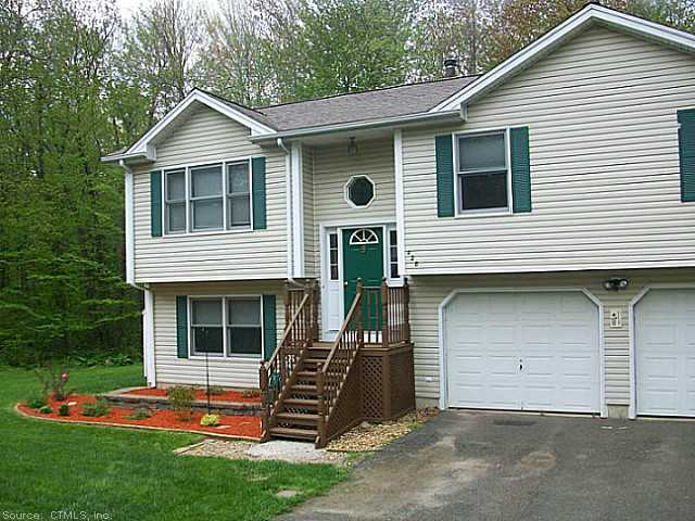 428 Witches Rock Rd, Bristol, CT 06010