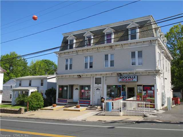 Real Estate for Sale, ListingId: 23635976, Vernon, CT  06066