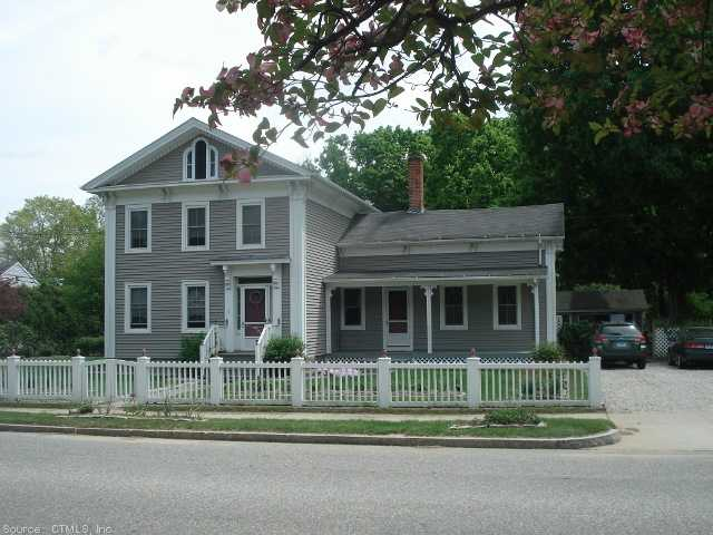 3 Main St, Willimantic, CT 06226