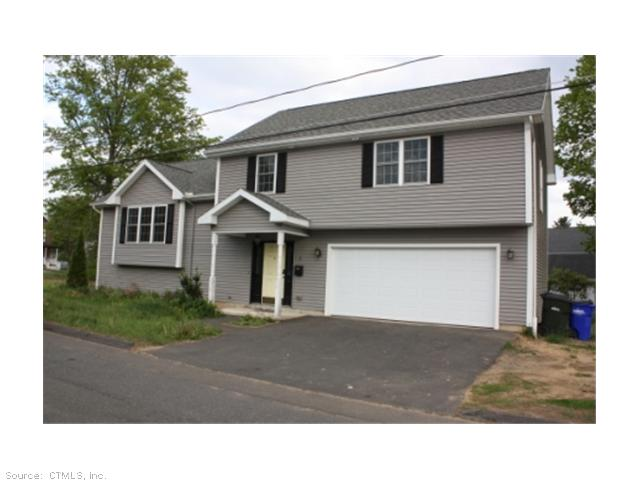 5 Graves St, Windsor Locks, CT 06096