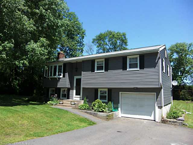 7 Gloria Ln, Ellington, CT 06029