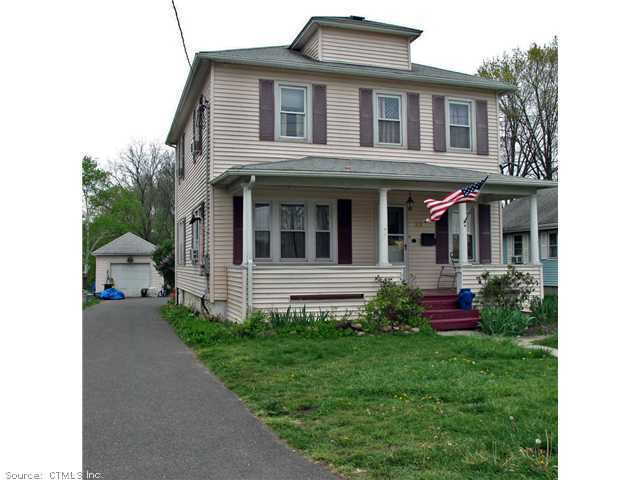 23 N Main St, Windsor Locks, CT 06096