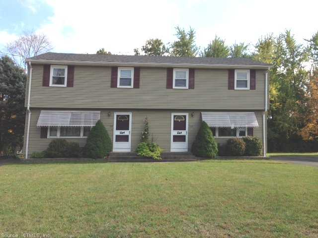 163 Rethal St, Southington, CT 06489