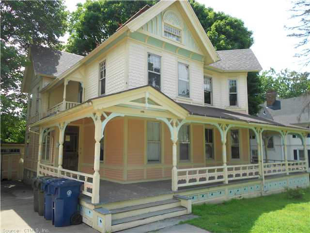 193 Church St, Willimantic, CT 06226
