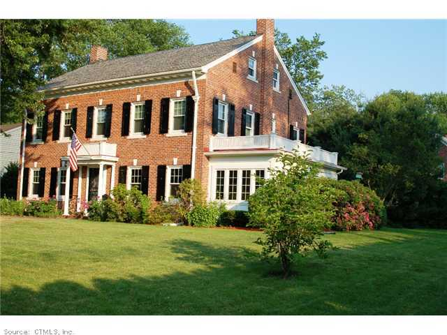 Real Estate for Sale, ListingId: 23827724, West Hartford, CT  06107