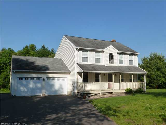 321 Buff Cap Rd, Tolland, CT 06084