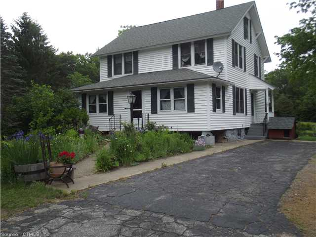 107 Richmond Rd, Coventry, CT 06238