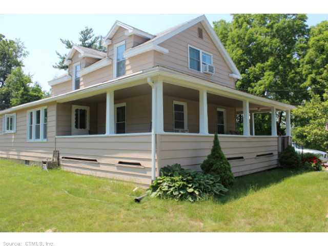47 Church St, Broad Brook, CT 06016