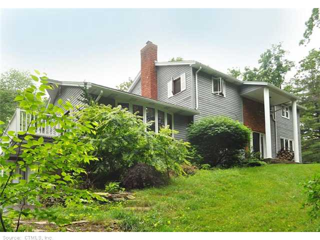 94 Bald Hill Rd, Tolland, CT 06084