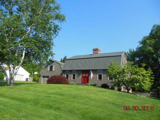 Real Estate for Sale, ListingId: 23905548, Wethersfield, CT  06109