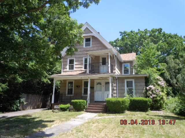 46 N 2nd St, Meriden, CT 06451