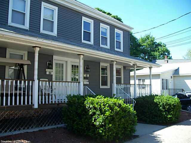 Rental Homes for Rent, ListingId:23923637, location: 96 NORTH ST Manchester 06042