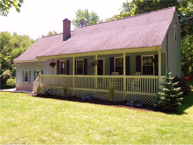 808 Pucker St, Coventry, CT 06238