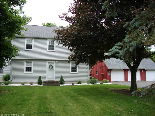 Real Estate for Sale, ListingId: 23934281, Portland, CT  06480