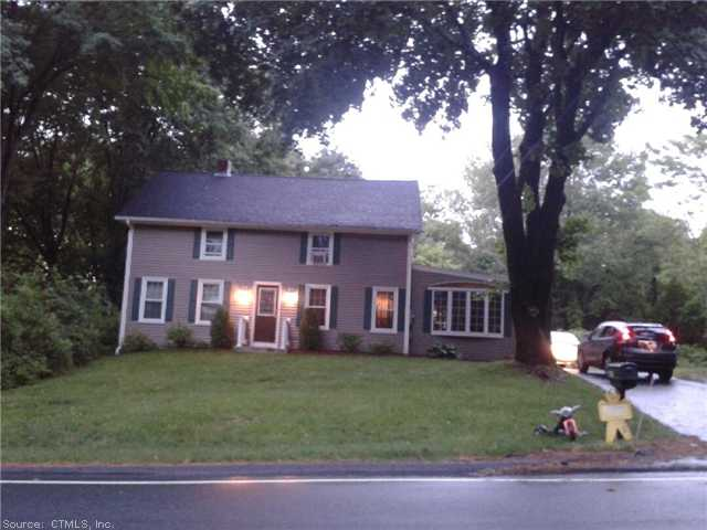 Real Estate for Sale, ListingId: 23959869, Putnam, CT  06260