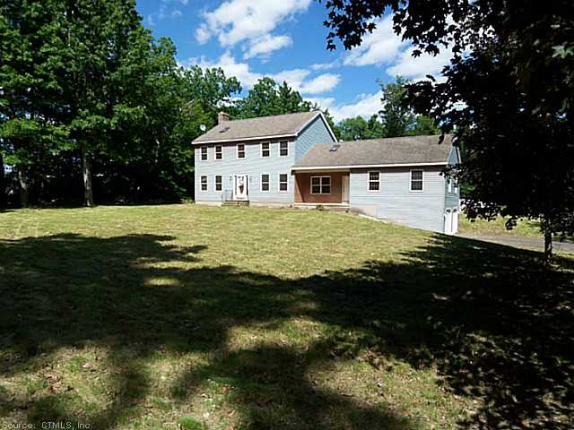 Real Estate for Sale, ListingId: 23988342, Broad Brook, CT  06016