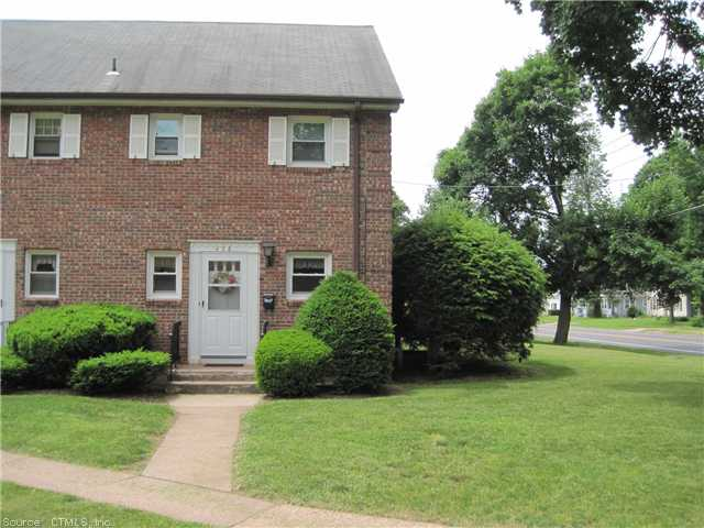 Rental Homes for Rent, ListingId:24022078, location: 436 EAST CENTER Manchester 06040