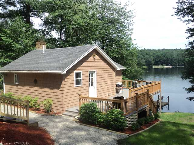 Real Estate for Sale, ListingId: 24069885, Woodstock, CT  06281