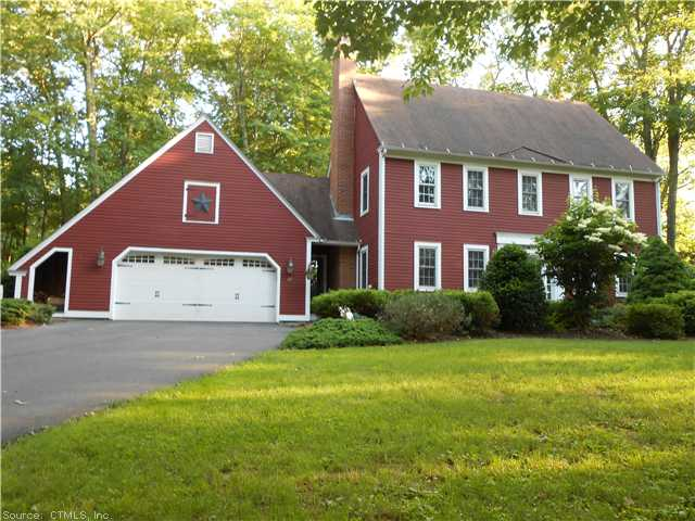 Real Estate for Sale, ListingId: 24138393, Tolland, CT  06084