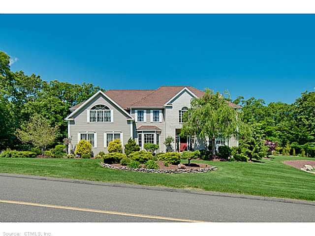 Real Estate for Sale, ListingId: 24138331, Oxford, CT  06478