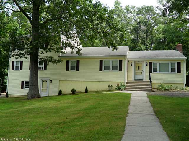 Real Estate for Sale, ListingId: 24138296, Andover, CT  06232
