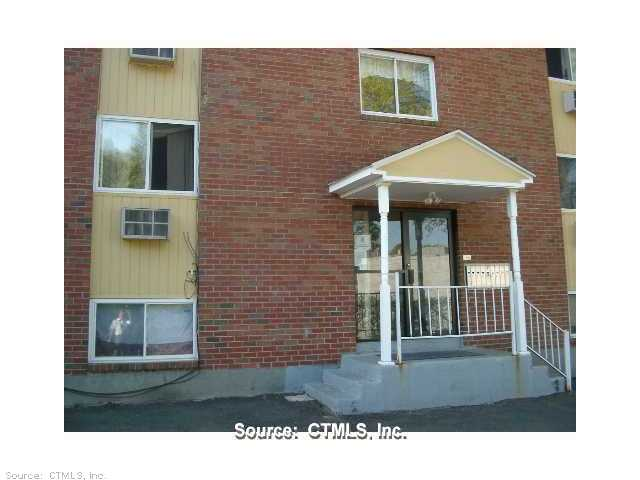 Rental Homes for Rent, ListingId:24236846, location: 18 FARMINGTON AVENUE New Britain 06053
