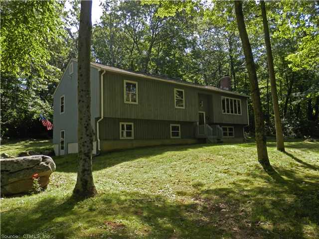 Real Estate for Sale, ListingId: 24272198, East Haddam, CT  06423