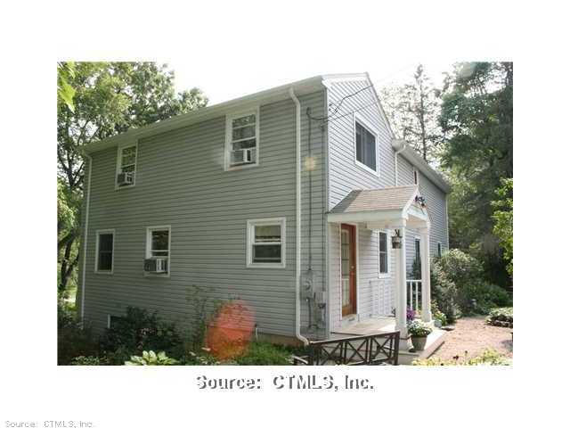 Real Estate for Sale, ListingId: 24337462, Andover, CT  06232