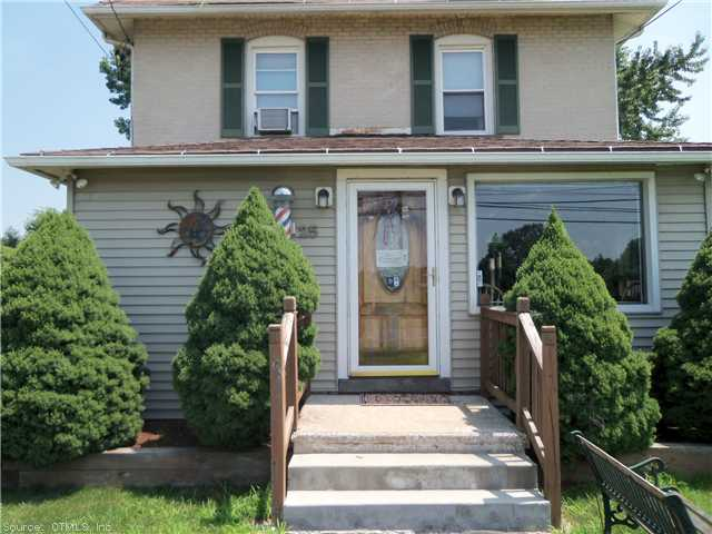 Real Estate for Sale, ListingId: 24951063, East Windsor, CT  06088