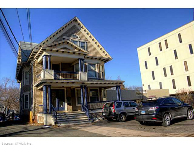 Real Estate for Sale, ListingId: 24524464, New Haven, CT  06511