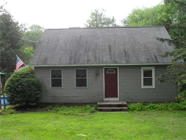 Real Estate for Sale, ListingId: 24572118, Andover, CT  06232