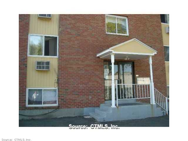 Rental Homes for Rent, ListingId:24629107, location: 18 FARMINGTON AVENUE New Britain 06053