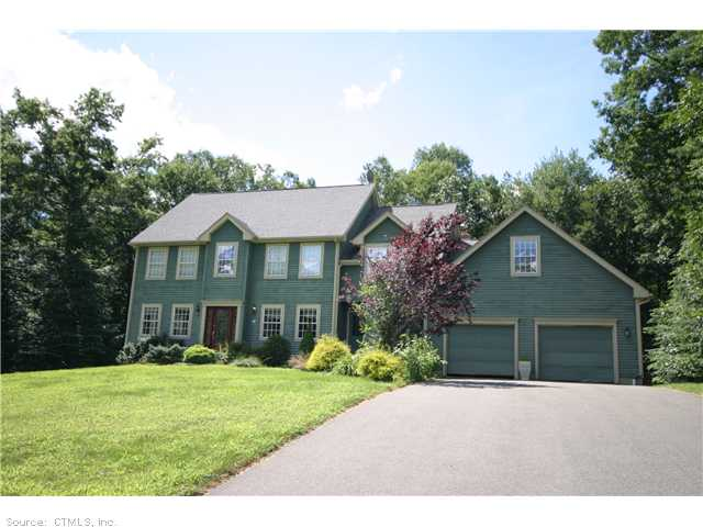 Real Estate for Sale, ListingId: 24706714, Tolland, CT  06084