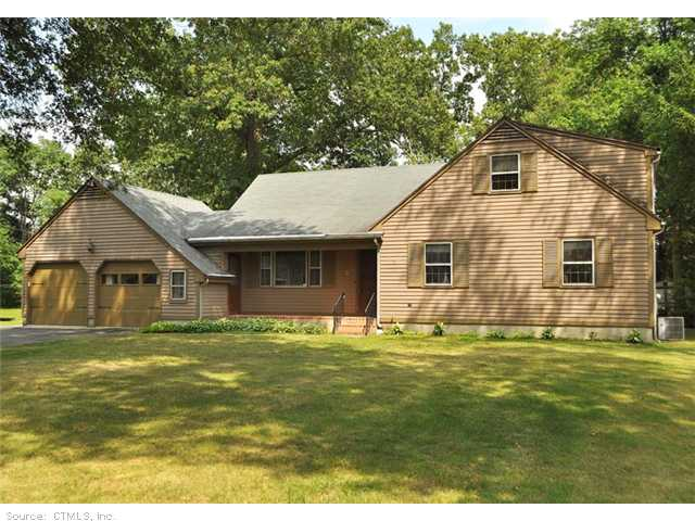Real Estate for Sale, ListingId: 24742437, Plainville, CT  06062
