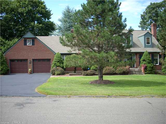 Real Estate for Sale, ListingId: 24753319, Cromwell, CT  06416